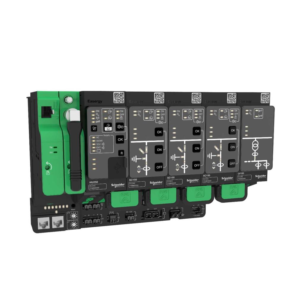 Schneider Electric T300 MV substain control unit