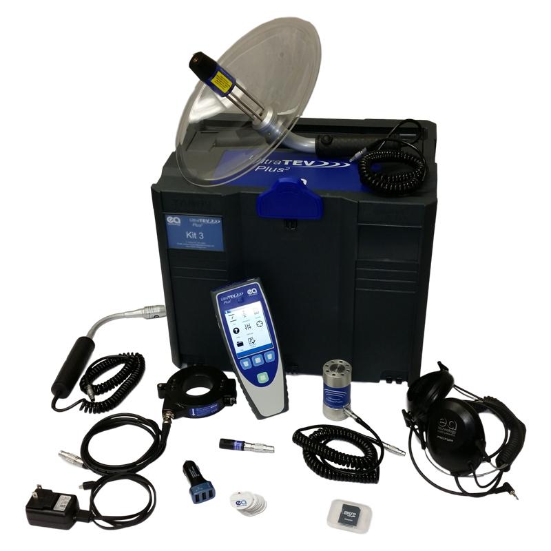 EA Technology UltraTEV Plus2